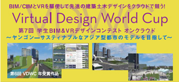Virtual Design World Cup