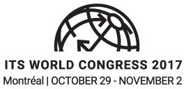 The 24th ITS World Congress 2017 Montreal