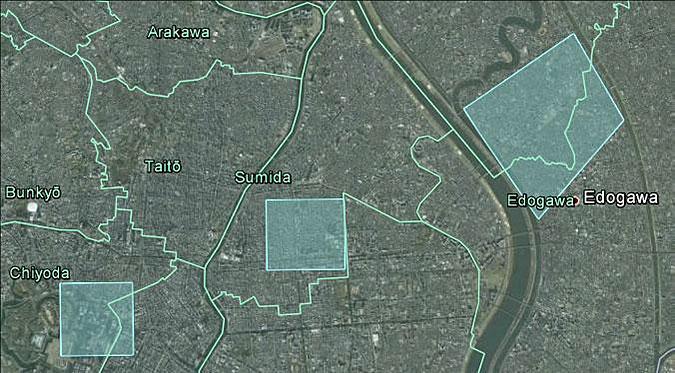 製品情報:VR-Design Studio and SIRADEL's 3D City models on map of japan in 600-1400, map japan 1939, map of heian era japan, map of japan meiji, map of early japan, map of 109 in japan,